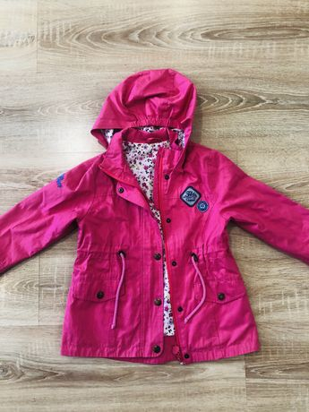 Продам куртку,вітровку,парку фірми Bembi!Дуже хорошої якості!!!