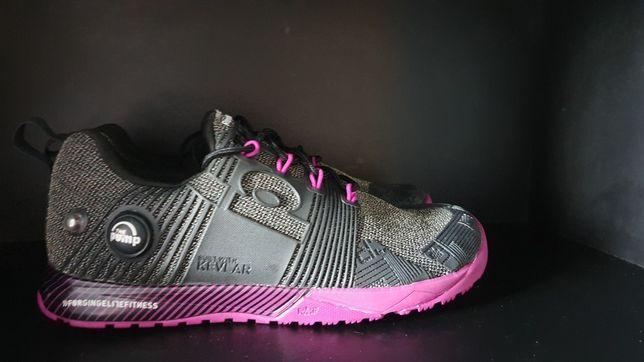 Reebok Crossfit, buty na siłownię, fitness r. 38 dł. wkładki 24,5 cm