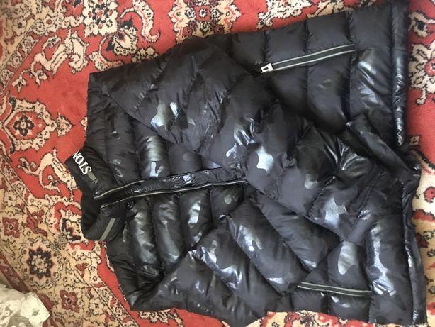 Курточка зимня від STONE ISLAND