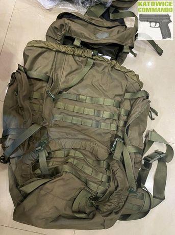 Plecak-Zasobnik Piechoty Górskiej 987B/MON