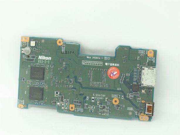 Placa circuito principal Nikon D300 main board