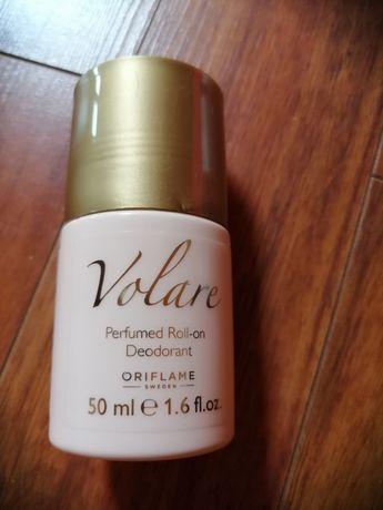 Perfumowany dezodorant w kulce Volare