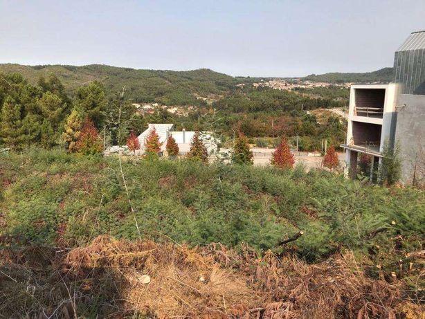 Lotes de Terreno inseridos em uma Urbanização a 2km do Centro Vise