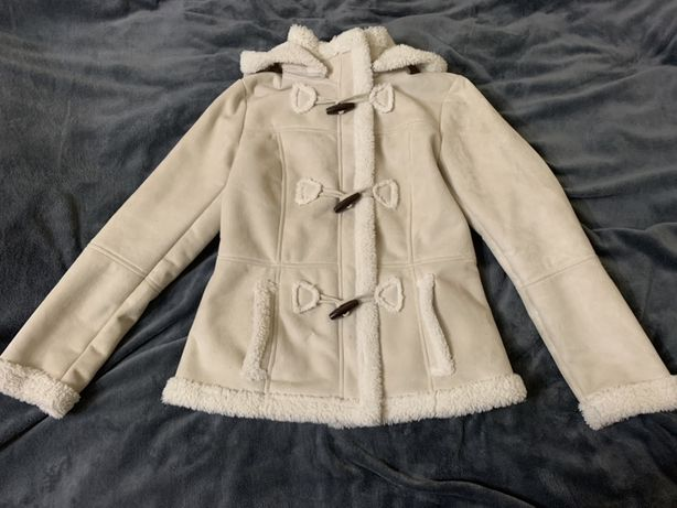 Пальто дубленка ostin