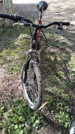 Велосипед для хлопчів