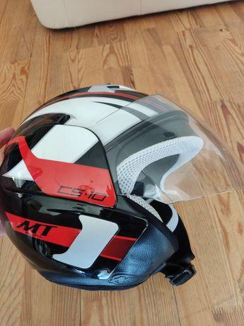 Kask MT helmets CS.10