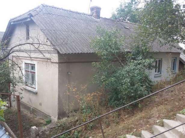 Будинок В Гусятині