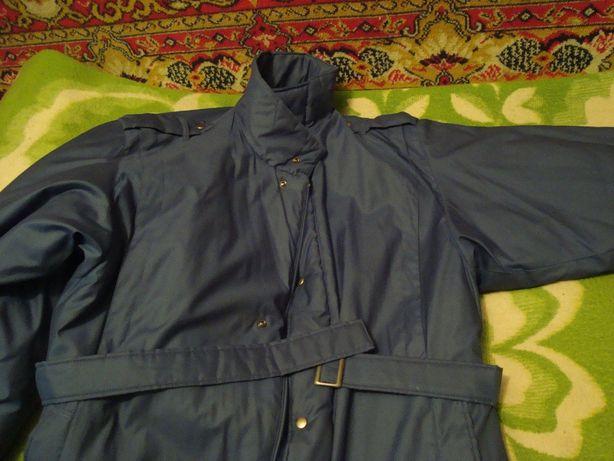 Продам зимове чоловіче пальто. Виробництво - Фінляндія