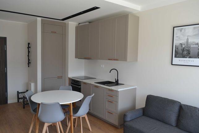 Nowe mieszkanie ul.Lwowska 2 pokoje + miejsce postojowe