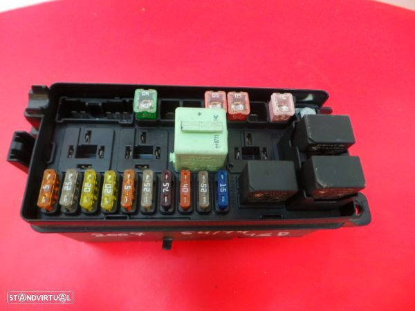 Caixa Fusiveis   Sam   Module Mini Mini (R56)