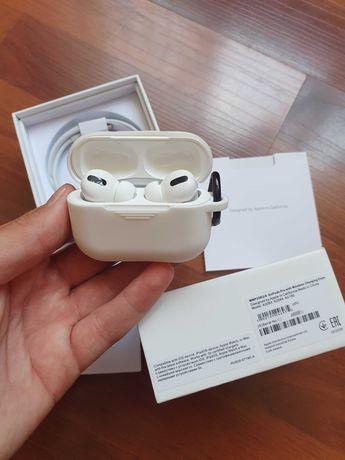 Оригинал Apple Airpods Pro бу Аирподс Про Без дефектов