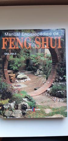 Livro Enciclopédia de Feng Shui