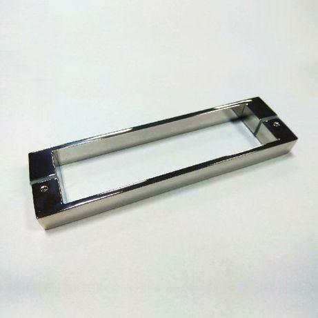 Фурнитура для стекла (ручки для стеклянных дверей, душевых кабин)