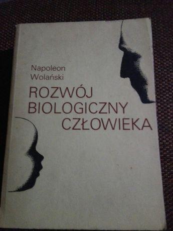 Rozwój Biologiczny Człowieka