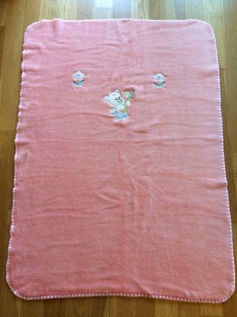 Cobertor para cama crianca, como novo