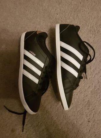 Buty Czarne Adidas