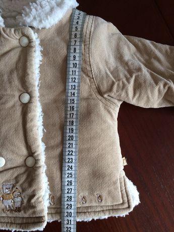 Куртка, дубленочка зима, весна- осень