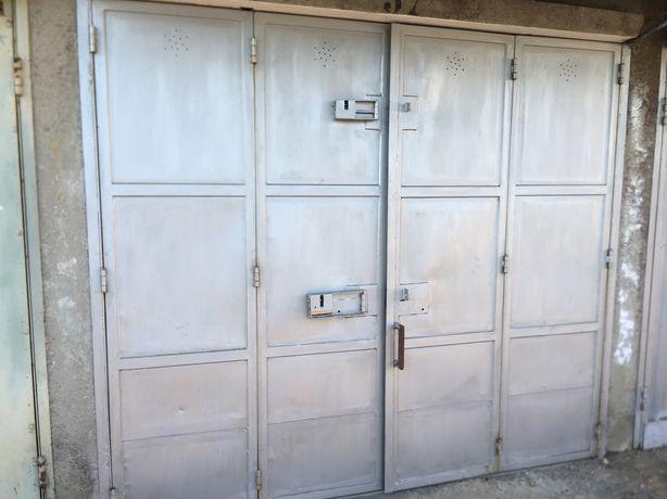 Garagem Alto do seixalinho