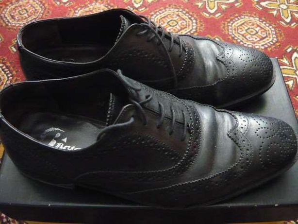 Buty męskie (43) w bardzo dobrym stanie WYSYŁKA GRATIS