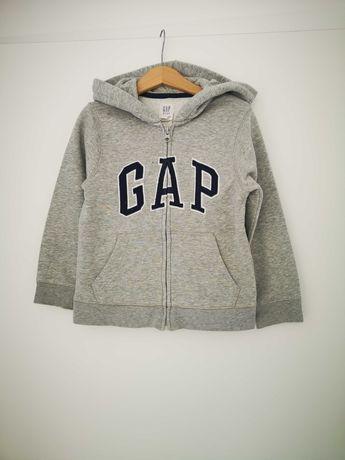 Bluza dziecięca GAP unisex 116/ xs