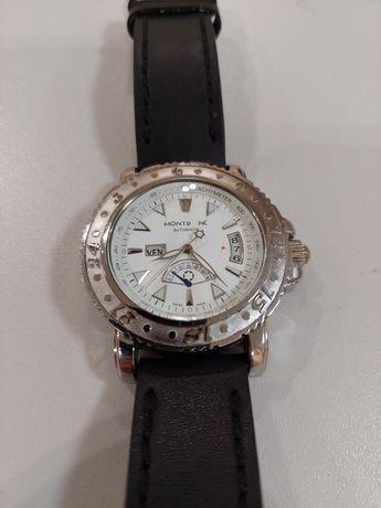 Мужские часы Mont blanc automatic