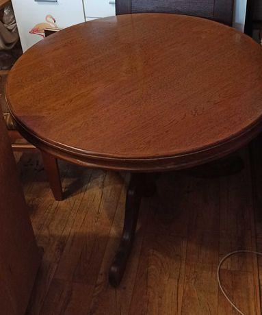 Stół okrągły duży