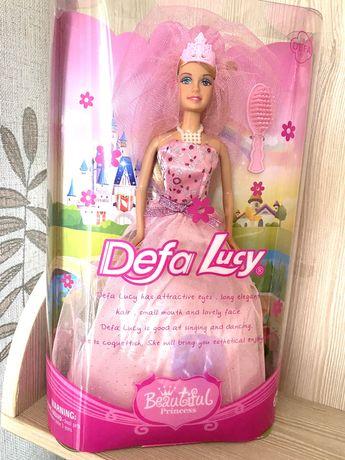 Барби, кукла Defa, невеста