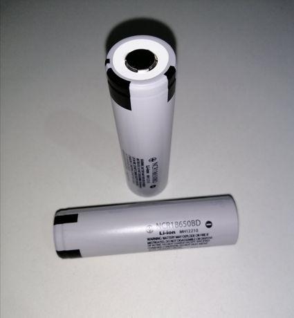 Аккумулятор Panasonic NCR18650BD