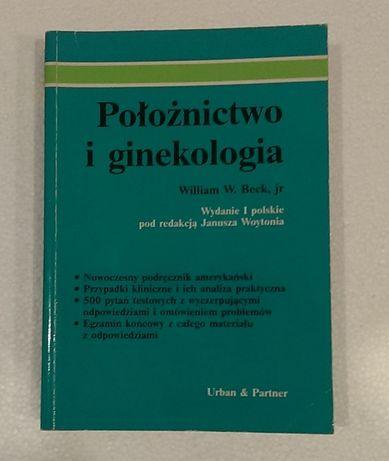 Położnictwo i ginekologia (seria NMS) William W. Beck jr. podręcznik