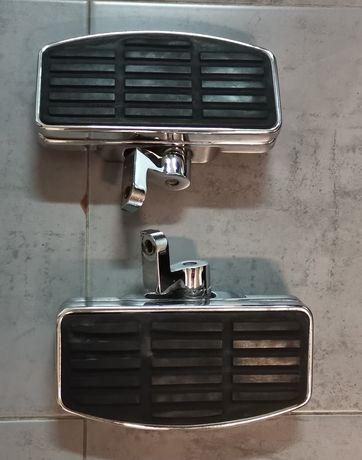 Plataformas Harley-Davidson