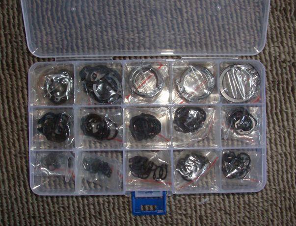 caixa de travoes - para usar com alicate de freios