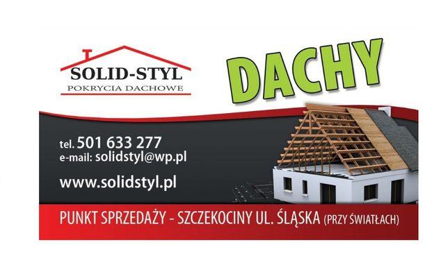 Blacha dachowa Blachodachówka-Trapezowa 15 lat gwarancji