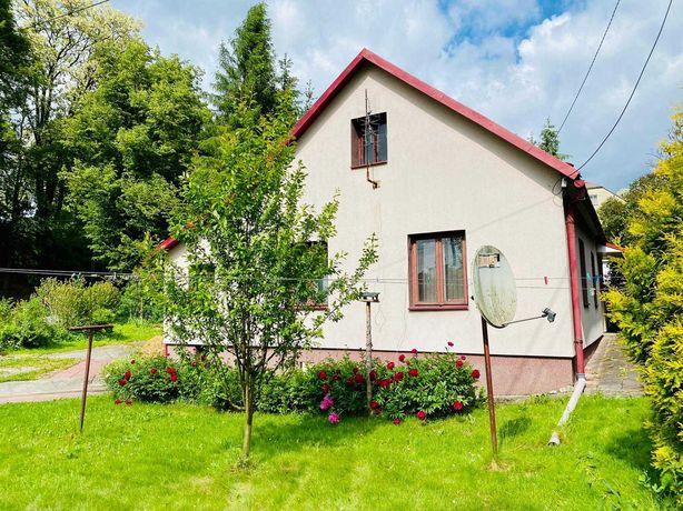 Dom murowany na sprzedaż Ciężkowice