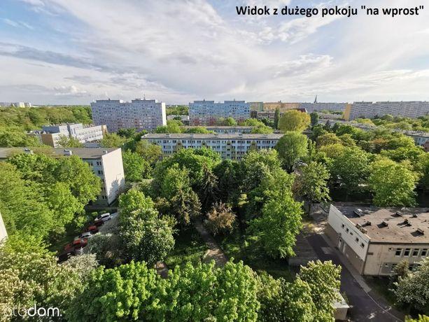 ⭐0% Mieszkanie z pięknymi widokami przy Wroclavii