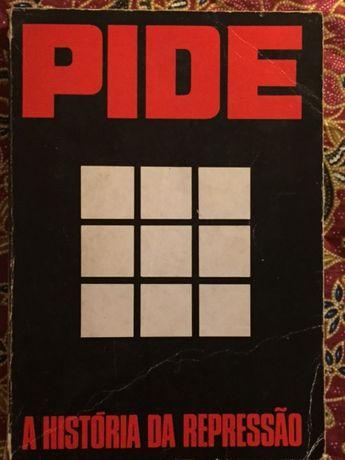 PIDE - História da Repressão - Junho 1974