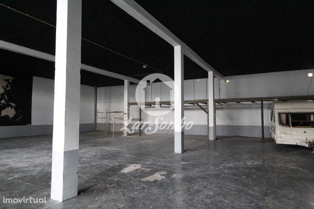 Pavilhão c/ 455m2 em Joane, Vila Nova de Famalicão