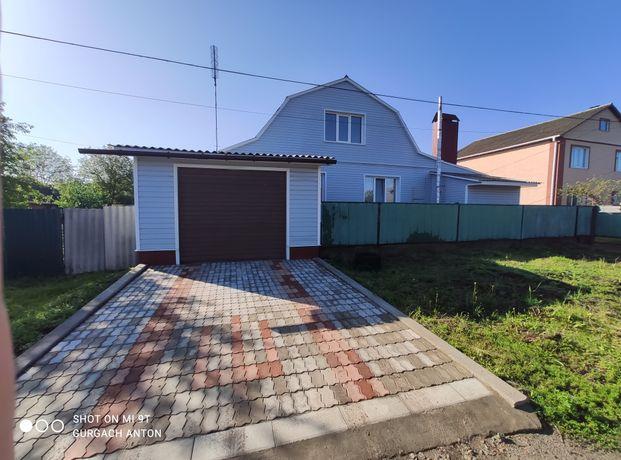 Продам будинок в смт Варва