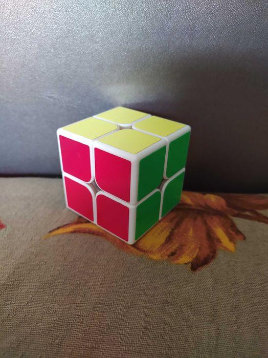 Кубик рубика 2x2 Здолбунов - изображение 1