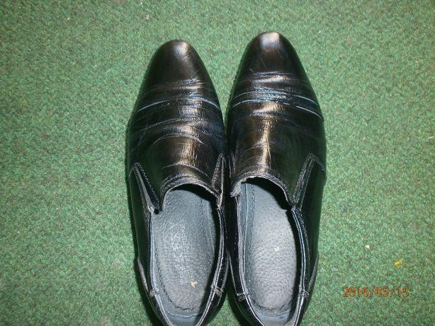 Туфлі 34р