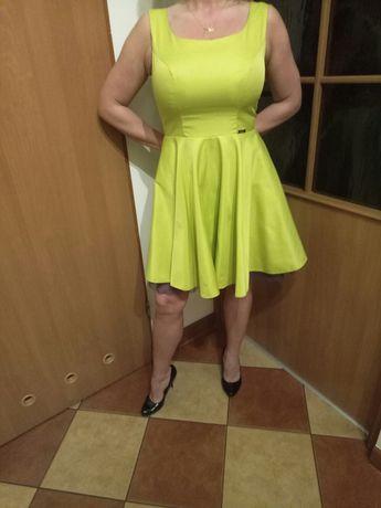 Sukienka - polski producent