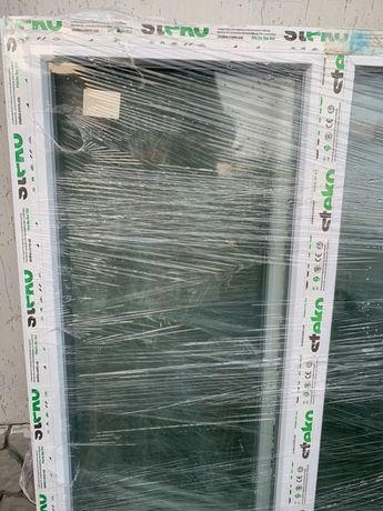 Вікна steko