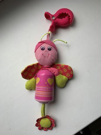 Tiny Love игрушки погремушки подвесные