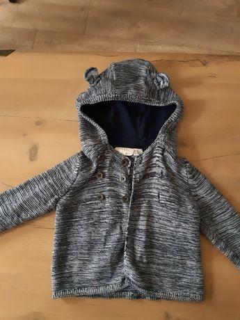 Sweterk Ubranka dla chlopca, dziewczynki