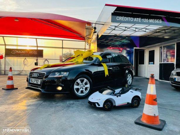 Audi A4 Avant 2.0 TDi Business Line Plus