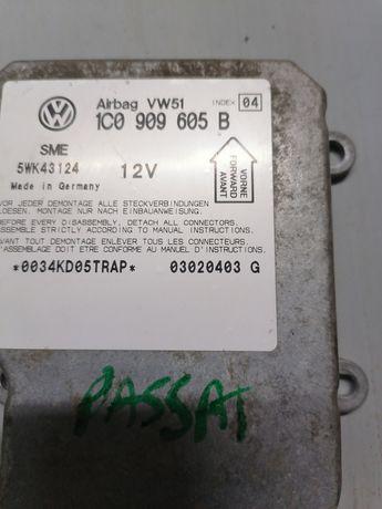 Sensor Air bag VW 1C0.909 605 B