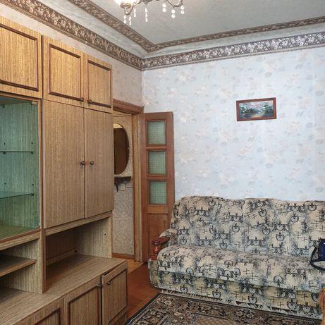 Недорогая 2к квартира на  Курской, рн АТБ с гаражом