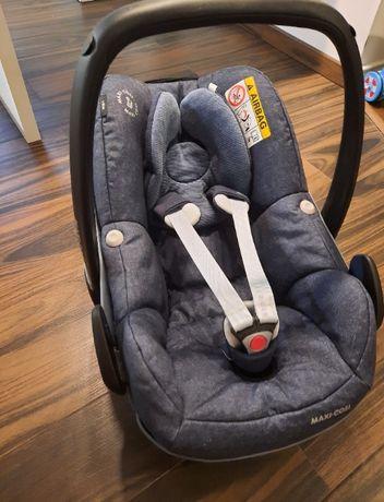 Wózek dziecięcy 2w1 ESPIRO NEXT+ fotelik samochodowy MAXI-COSI
