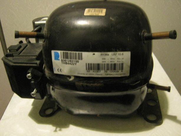 компресор,двигун,для холодильника Tecumseh THB 4422 Y R-134a 220V, нов