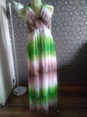 Sukienka Envie Fashion - może być ciążowa.