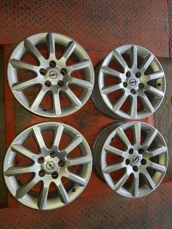 Felgi Aluminiowe Opel Astra R16 5x110 ET37  6.5J